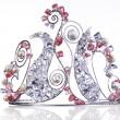 Originální korunky pro letošní Miss Polabí 2013 jsou na světě
