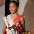 Polabí má novou Miss. Titul ve starší kategorii si 'vyzpívala' patnáctiletá dívka z Lipníku