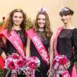 Miss Polabí 2019 se stala Adriana Antošová z Dětenic